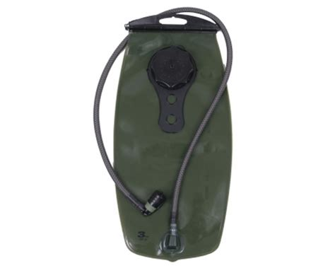3 liter hydration bladder blackstone tactical llc