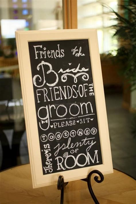 diy chalkboard signs for weddings 17 best images about chalkboard signs on