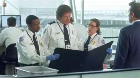 fedex prevents airport security from sleeping on the job