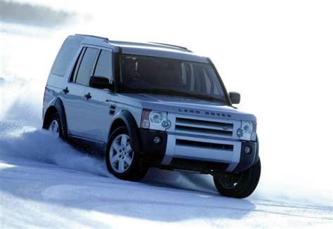 how does cars work 2007 land rover discovery security system 2007 land rover discovery review top speed