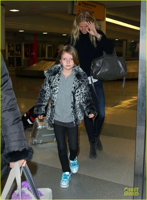 Gwyneth Paltrow Pulls A Michael Jackson by Sized Photo Of Gwyneth Paltrow Perfection Has Led Me