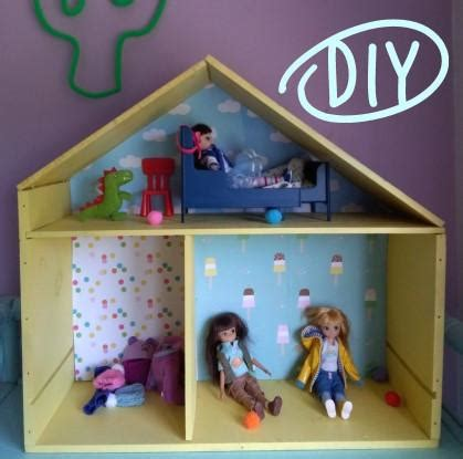 lottie doll dollhouse diy dollhouse for lottie by lilijoue maman bricole