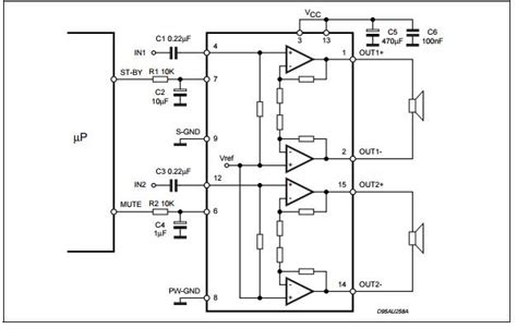 how does an integrated circuit signal information how does an integrated circuit signal information 28