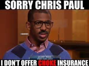 Chris Paul Memes - i don t like smiley pictures a smile is by chris killip