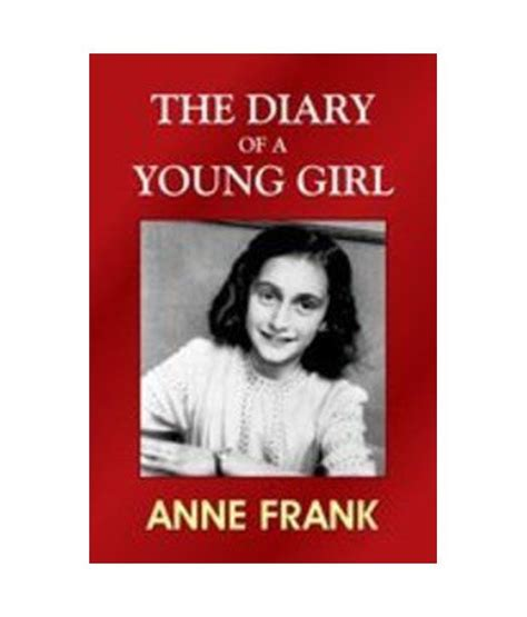 anne frank the biography summary the diary of a young girl buy the diary of a young girl