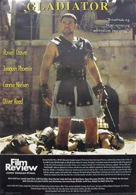 gladiator film score lyrics 史詩 電影troy 與 gladiator 旅人世界 udn城市