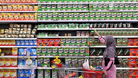 Bayi Di Hypermart Iklan Formula Cenderung Membodohi