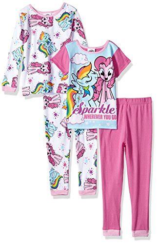 My Pony Pajama Set my pony 4 pajama set sales up