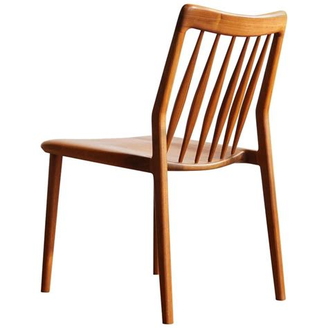 C04 Solid Walnut Dining Chair With Spindle Back By Jason Solid Walnut Dining Chairs