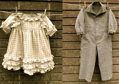vintage children s clothing by pony popsugar