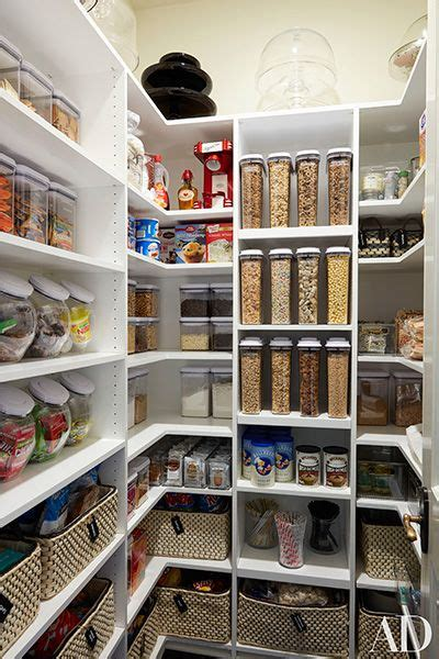 Open Pantry Ideas by 25 Best Ideas About Canisters On Jar