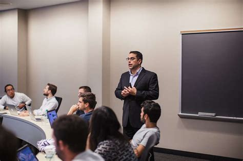 Usf Mba Focus by Unique Mba Programs Focus On Career Development Sfgate