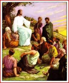 Jesus Comforts His Disciples John 14 16 Christianblessings