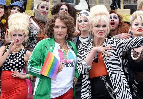 Fab Site Start Londoncom by Quot Absolutely Fabulous Quot At Pride Tom Lorenzo