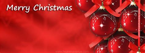 christmas wallpaper for facebook upload christmas facebook cover page by heavenavenue on deviantart