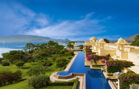 best hotels the oberoi udaivilas udaipur 171 luxury hotels travelplusstyle