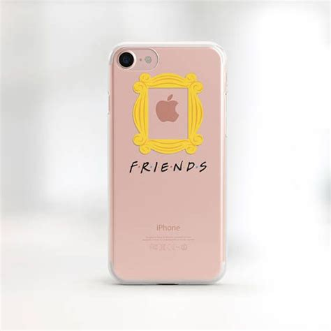 friends iphone 7 iphone 6 iphone 6s phone f r i e n d s fundas para tel 233 fono