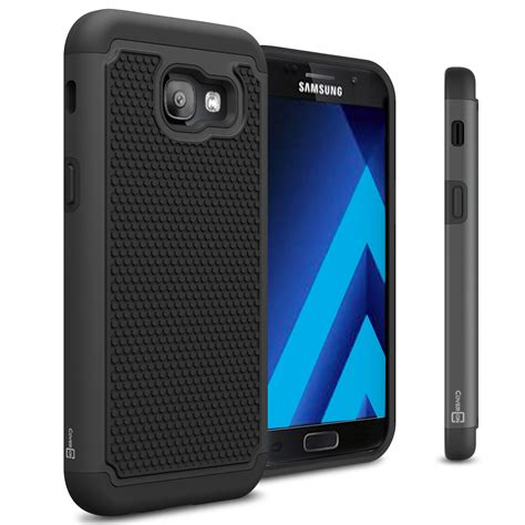 Original Ipaky Samsung Galaxy A5 2017 A520 Slim Hybird black for samsung galaxy a5 2017 a520 hybrid phone cover ebay