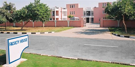 faculty house university faculty house guru jambheshwar university of science and technology