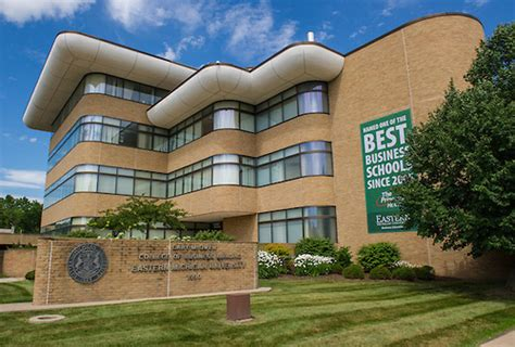 Eastern Michigan Mba Reviews by Why The Number 82 Is So Valuable To Emu Transfer Students