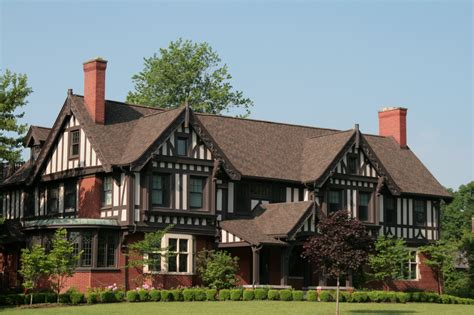 Tudor Style House Plans by Tudor Mansion On East Avenue 171 Rochester Apartments For
