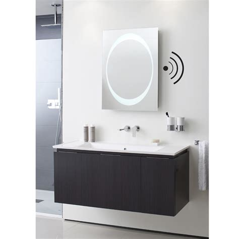vanity bathroom mirror 30 cool bathroom lighting over oval mirror eyagci com