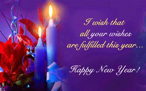 happy new year wishes best wallpapers
