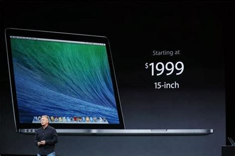 Apple Macbook Pro Retina Display Haswell New my thoughts on technology and jamaica apple launches retina dipslay 13 inch and 15 inch apple