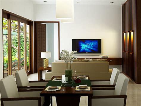 desain interior rumah kecil minimalis modern contoh gambar desain interior rumah minimalis sederhana