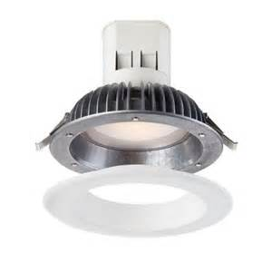 envirolite easy up 6 in warm white led 91 cri recessed