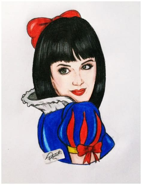 katy perry fan katy perry fan drawing