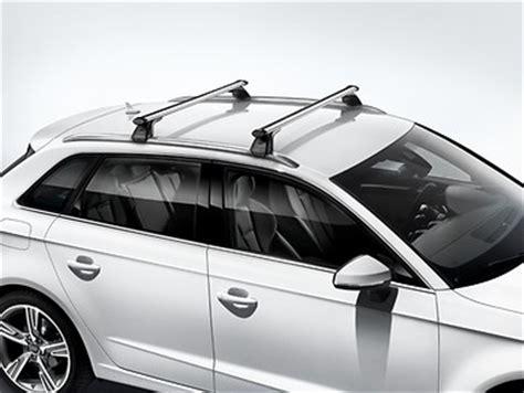 Dachtr Ger Audi A3 by Original Audi Grundtr 228 Ger Audi A3 Sportback Typ 8v Neues