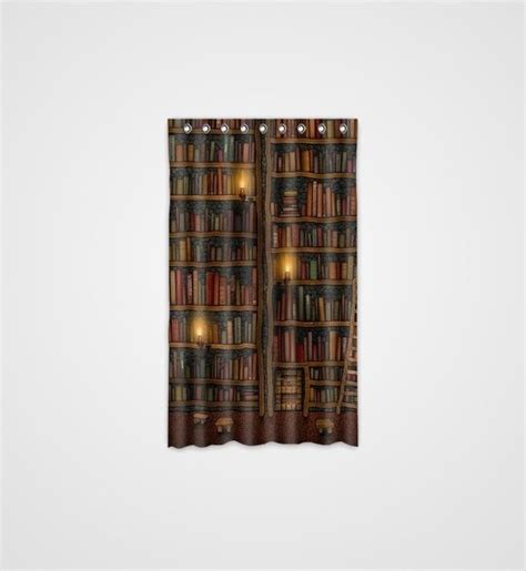 the curtain books 40 harry potter decor accessories to make your home feel