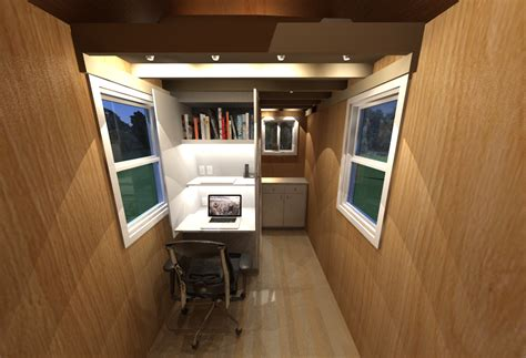 tiny office home office archives tiny house design