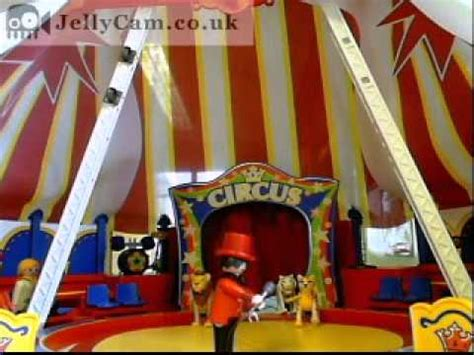 epic film toys jelly cam epic movie toy circus flv youtube