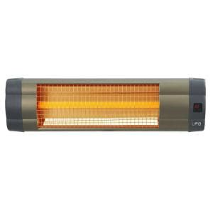 ufo 1500 watt 110 volt electric mid wave infrared heater