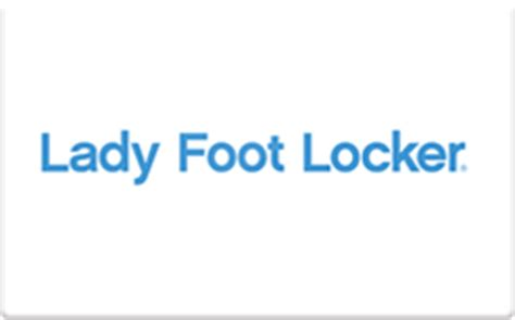 Foot Locker Gift Card Balance Check - sell lady foot locker gift cards raise