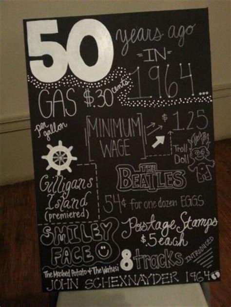 50th Birthday Ideas Decorations by 50th Birthday Decorations