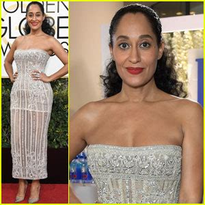 tracee ellis ross golden globes 2017 tracee ellis ross steps out for naacp image awards
