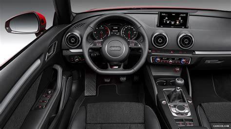Audi A3 Interior 2015 by 2015 Audi S3 Interior Image 170