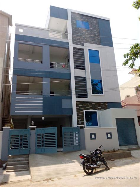 Floor Plans With Guest House by 10 Bedroom Independent House For Sale In Lb Nagar