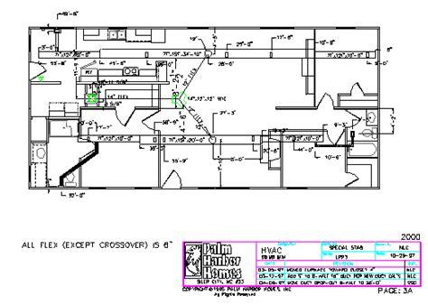 hvac floor plan building america industrialized housing partnership