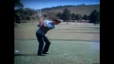 george knudson golf swing george knudson golf swing compilation 3 youtube