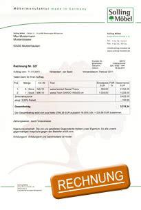 Muster Rechnung Verkauf Anlagevermã Zahlungsbedingungen Zahlungsbedingungen Solling M 246 Bel Freizeitm 246 Bel Manufaktur Seit 1924