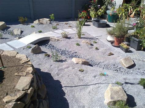 gartengestaltung steingarten gartengestaltung steingarten