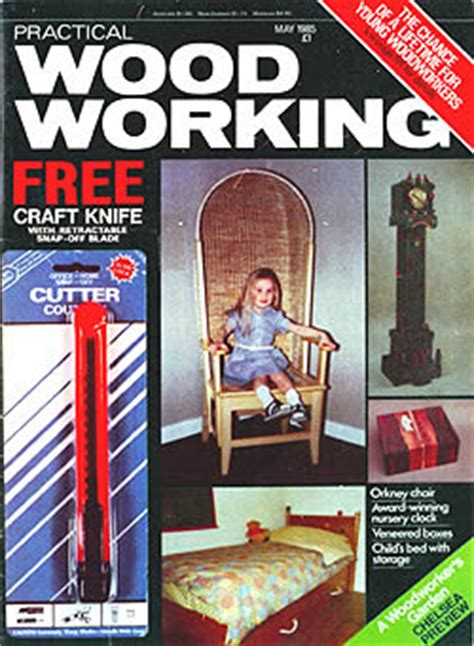 practical woodworking magazine terms conditions