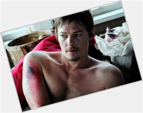 norman tattoo norman reedus official site for crush monday mcm