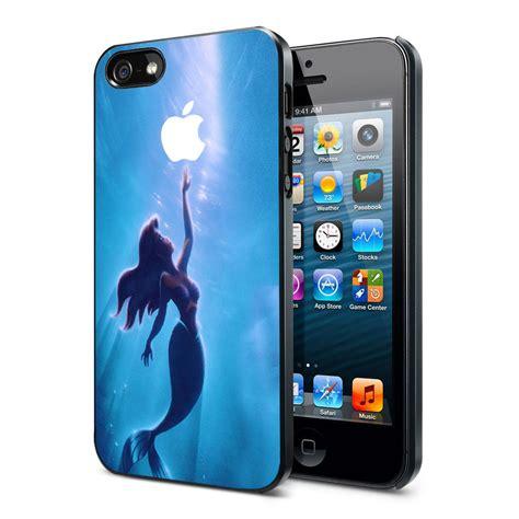 Garskin Apple Iphone 4 Mermaid the mermaid apple ariel mermaid iphone 4