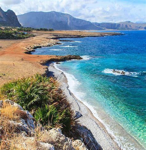 baia porto santa margherita scopri san vito lo capo oasi da paolo