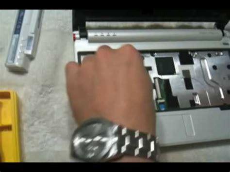 Harddisk Acer Aspire One D270 unboxing acer aspire one d270 funnycat tv